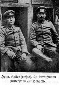 Hauptmann Koller