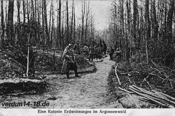 Im Argonnerwald