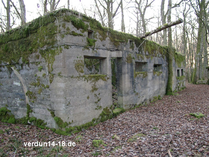 Betonfabrik