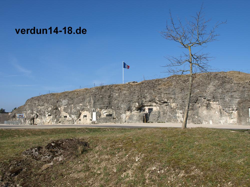 Fort Vaux