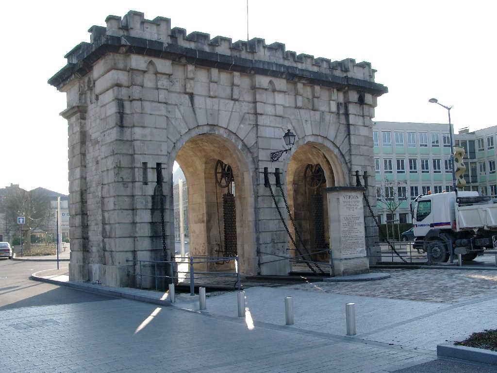 Saint-Paul Tor