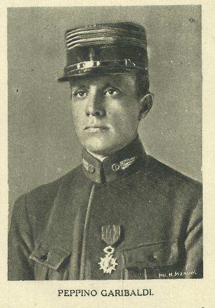 Peppino Garibaldi