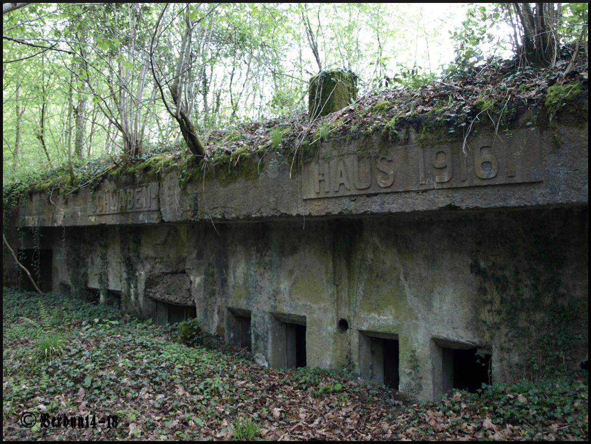 Lager Saalburg