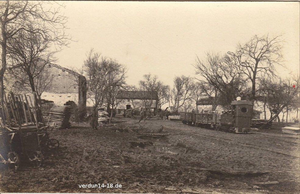 Pionierpark-Argonnen