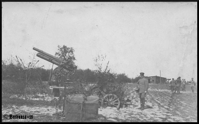 Ballon-Abwehr-Kanone