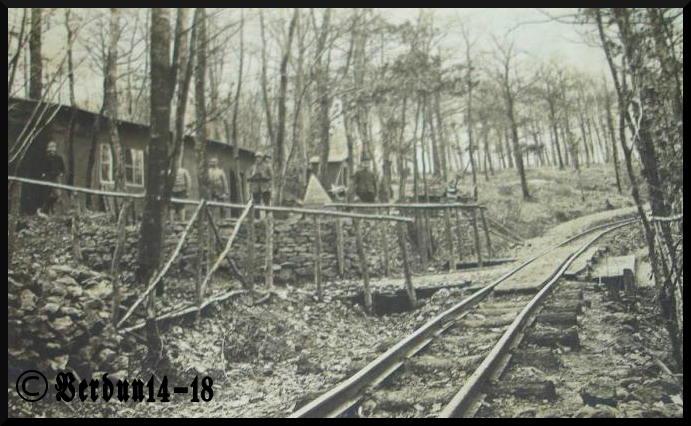 Argonnenbahn