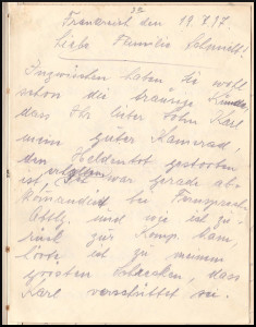 Brief Karl