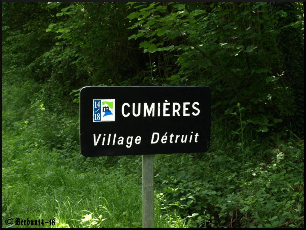 Cumières