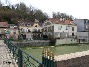Dun sur Meuse