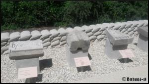 Betonformsteine