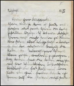 Gedenkbuch Gustav Schmidt