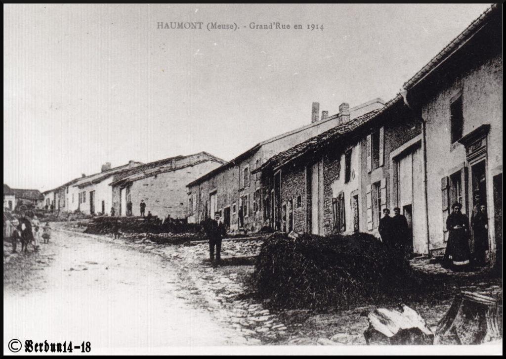 Haumont