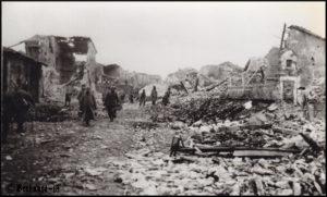 Haumont am 23. Februar 1916