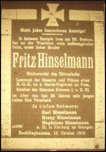 Hinselmann