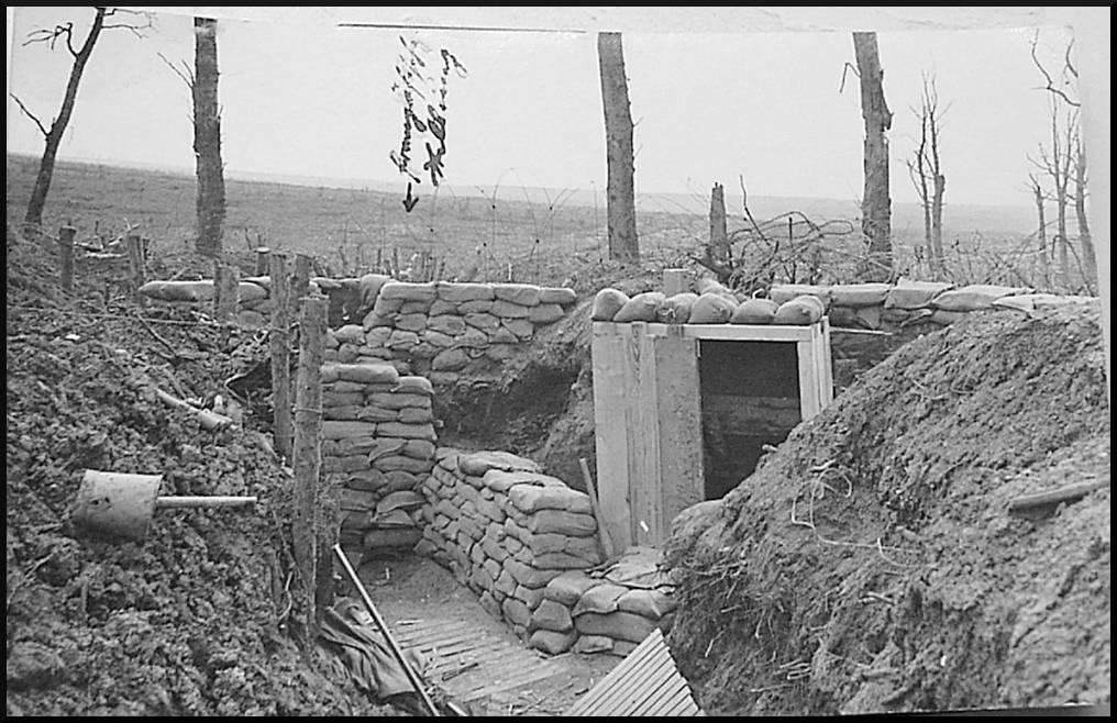 Infanterie-Regiment 13