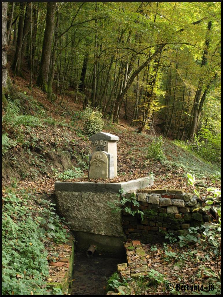 Koenig-Karl-Quelle