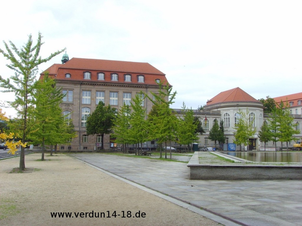 Kaiser-Wilhelm-Akademie