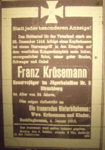 Kruesemann