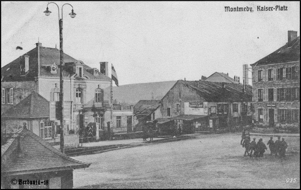 Montmedy