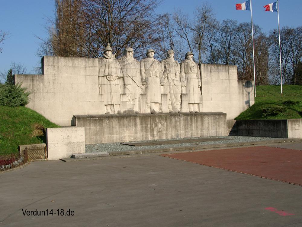 Monument aux Enfants