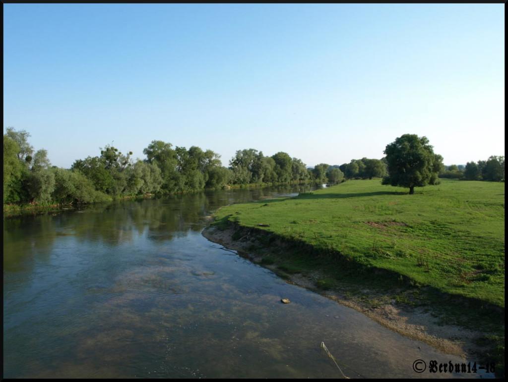 Sassey sur Meuse