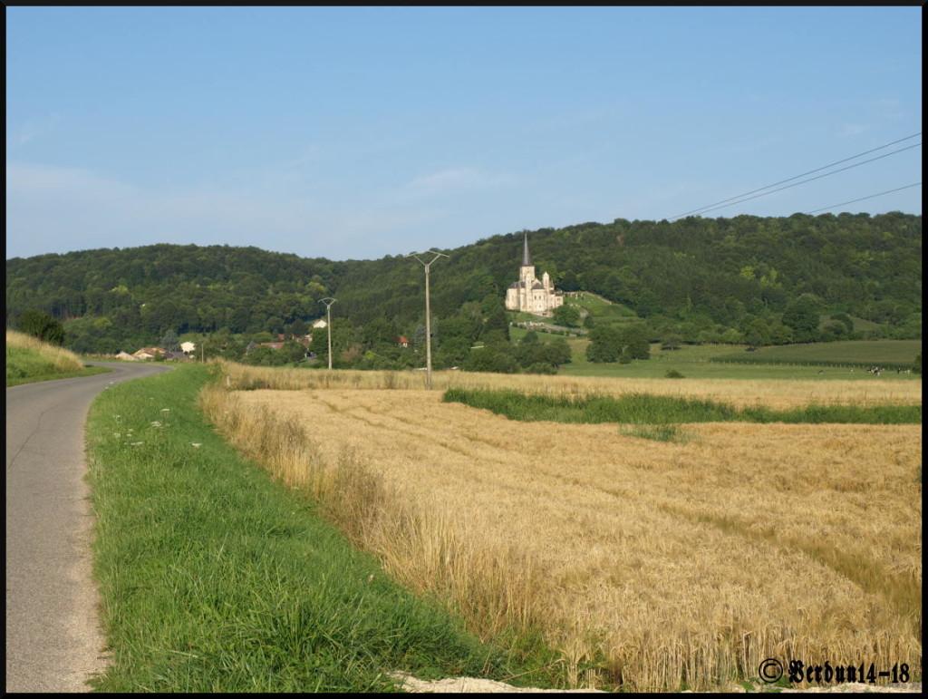 Montigny devant Sassey