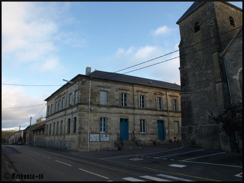 Sivry-sur Meuse