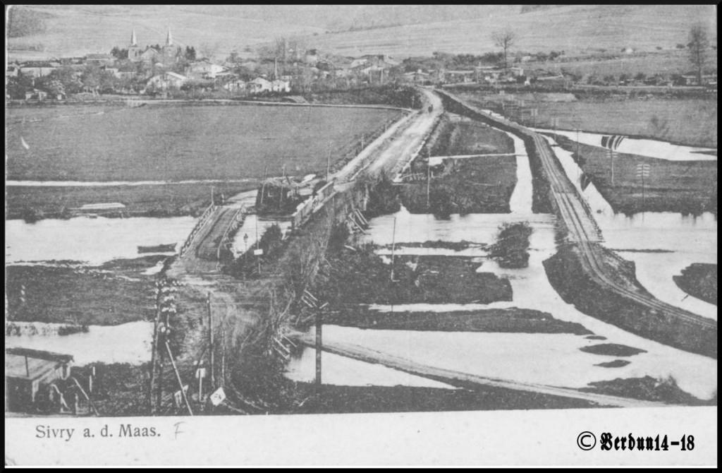 Sivry sur Meuse