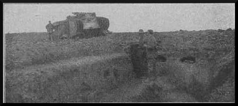 Tankabwehr