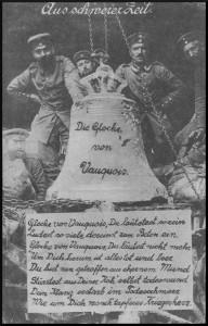 Glocke von Vauquois