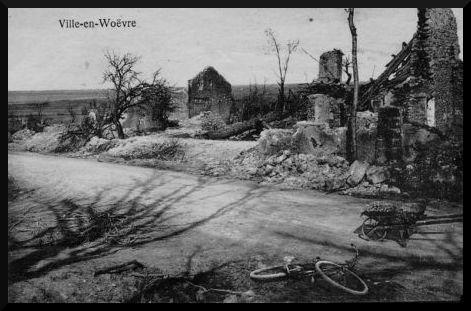 Ville-en-Woevre