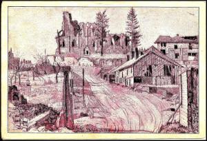 Wolpmann Postkarte
