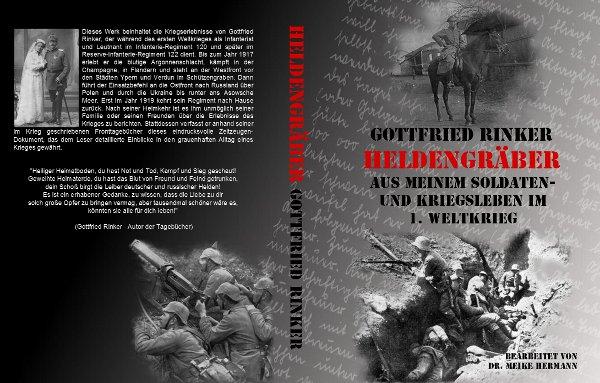 Heldengräber Gottfried Rinker